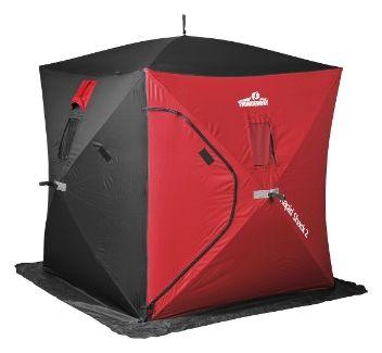 Палатка 2-х местная ThunderBay Rapid Shack 2
