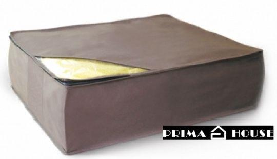 Prima House Кофр для хранения подушек, пледов и одеял П-17
