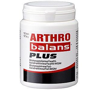 Arthro Balans Plus