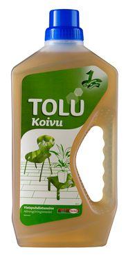 TOLU Koivu чистящее средство 1 л
