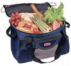 сумки-холодильники