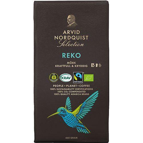 Arvid Nordquist Selection REKO кофе