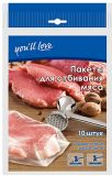 Пакет для отбивания мяса