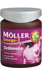 Möller Sydämelle (для сердца)