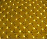 Гирлянда 160 лампочек СЕТКА 1,5х1,5 м
