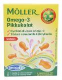 MÖLLER Omega-3+D3