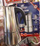 BOHMANN Кофеварка гейзерная на 9 чашек BH 9509
