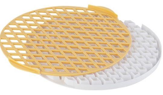 TESCOMA Форма для нарезания сетки из теста  630898