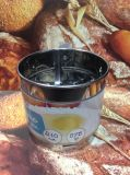 Кружка-сито для просеивания муки 375 мл 884-005